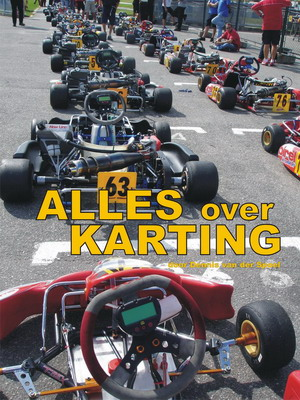 Voorpagina Alles over Karting