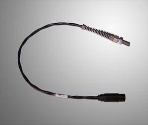 Watertemperatuur sensor M5 + 719 connector