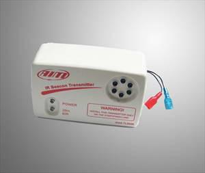 Infrarood transmitter voor Mychron 4 + 5