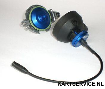 AIM Powervalve positiesensor met 719 connector