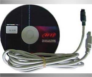 Download set voor My-chron 3 Plus en Gold (kabel en software)
