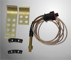 Alfano snelheid sensor