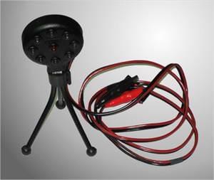 Alfano infrarood zender