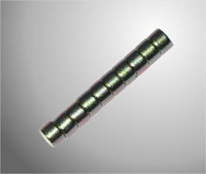 Astro magneetjes (10x) voor snelheid meting