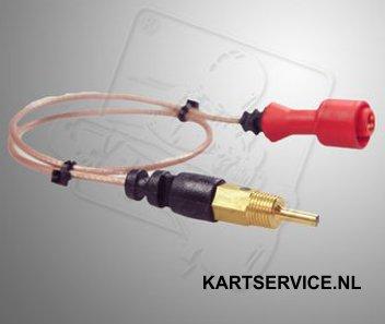 Alfano water temperatuur sensor ADM NTC, M10x1, 45cm