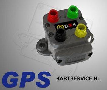Alfano BOX 4 + GPS voor ADM display