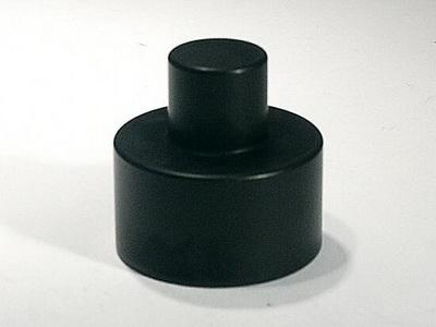 Unipro centreerstuk voor sensor schijf