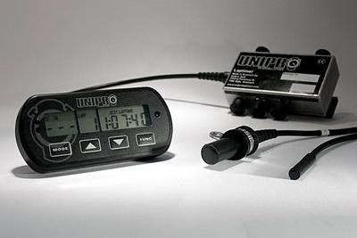 Unipro laptimer 3004 basis kit