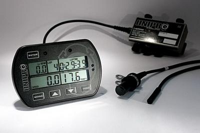 Unipro laptimer 5004 basis kit