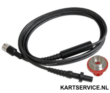 Unipro Powervalve sensor