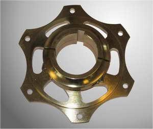 Tandwielsupport 50 mm magnesium HQ