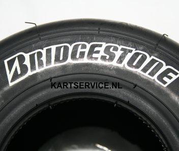 Bridgestone YKP set regenbanden 4.5/6.0