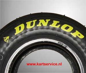 Dunlop SL1 voorband 10 x 4.50 - 5