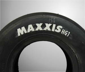 Maxxis HG1 voorband 4.5