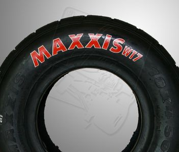 Maxxis WT4 set  regenbanden 10x4.50-5/11x6.00-5