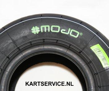 Mojo D3 set banden 4.5/7.1
