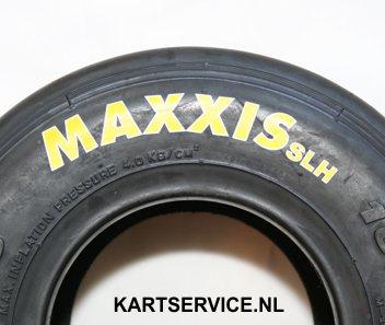 Maxxis SLH set banden 10x4.50-5/11x6.0-5