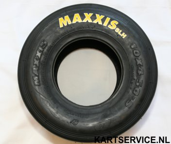 Maxxis SLH voorband 4.5