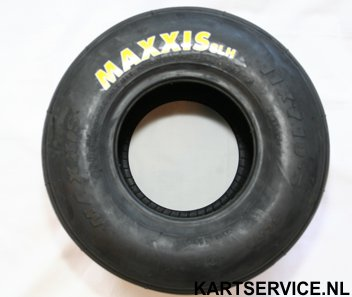Maxxis SLH achterband 6.0