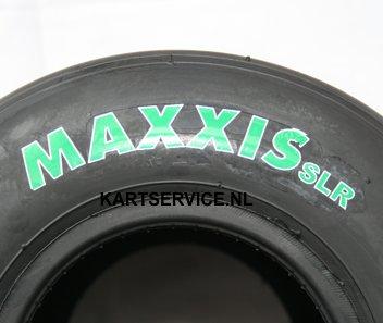 Maxxis SLR set banden 10x4.50-5/11x 6.00-5