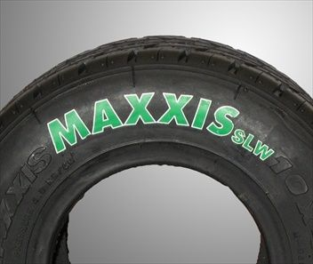 Maxxis SLW set  regenbanden 10x4.50-5/11x6.00-5