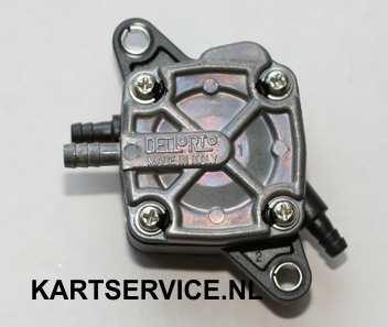 Dellorto benzinepomp P34