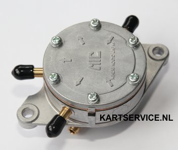 Mikuni benzinepomp 35 liter/uur  (DF52-176)