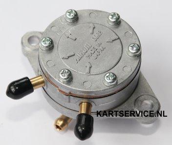 Mikuni benzinepomp 20 liter/uur (DF44-18)