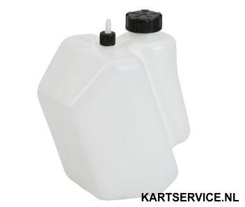 Tank cpl. 3.0 liter