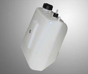 Tank cpl. 5.0 liter CRG New Age