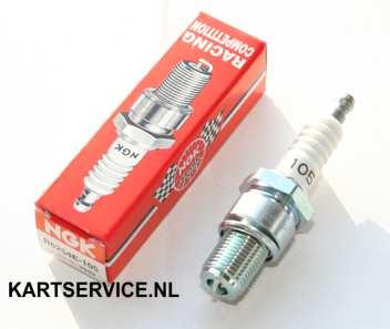 Bougie NGK R6254-E10.5