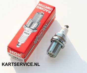 Bougie NGK R7282 - 11