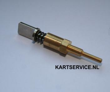 Powerjet cpl. voor IBEA carburateur