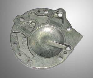 Aluminium tussenplaat Tillotson