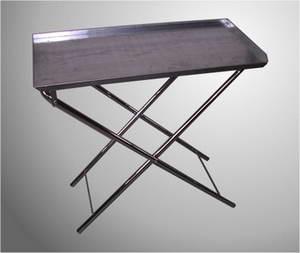Werktafel opvoubaar 94x44x85