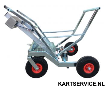 Dalmi TEAMLIFT 260 karttransporter