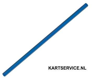 Schakelstang blauw420/470/480/490/500mm