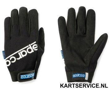 Sparco handschoenen monteur Meca 2
