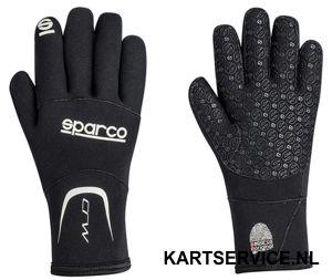Sparco winter/regen handschoenen CRW