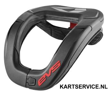 EVS R4 Race nekbeschermer Volwassen