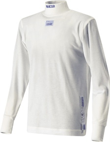 Sparco Soft Touch shirt lange mouwen NOMEX