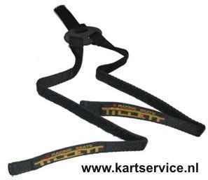 Tillet Ribtec straps junior