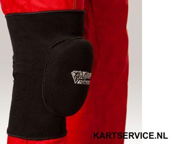 Knie bescherm set Speed (set van twee stuks)