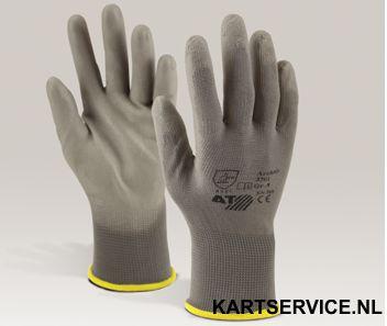 Werk handschoenen dun