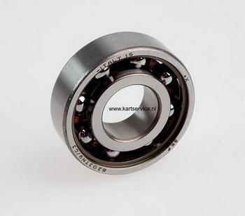 Lager SKF 6203 TN9/C3