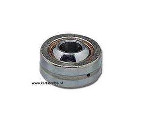 Uniball voor stuurstang 8mm (22x8x12) ST