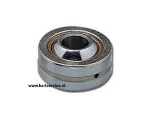 Uniball voor stuurstang 10mm (26x10x14) ST