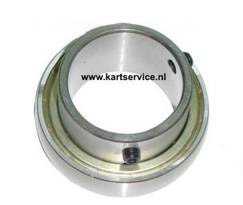 Achteras lager voor 50x80mm HIGH QUALITY LOW RESISTANCE