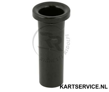 Luchtfilter pijp 30 mm RR filter