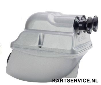 Luchtfilter KG type POWER 23mm (met regenfilter)